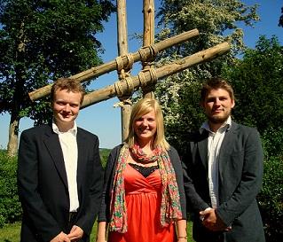 Metrum Trio